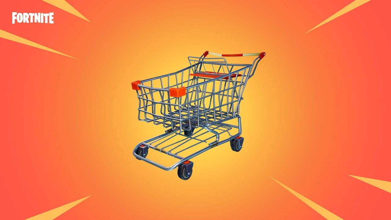 SHOPPING CARTS | PLAY NOW