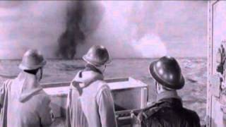 SINK THE BISMARCK sung by Johnny Horton