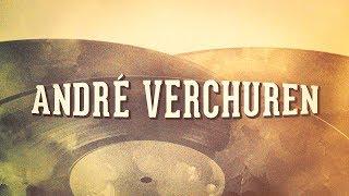 André Verchuren, Vol. 15 « Les idoles de l'accordéon » (Album complet)