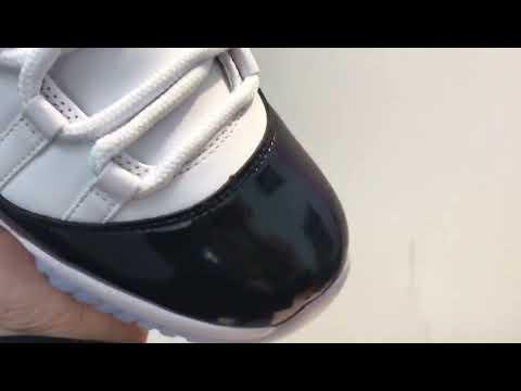 Nike Air Jordan 11 Retro Low Emerald 528895-145 at www.nikerunshoes.com