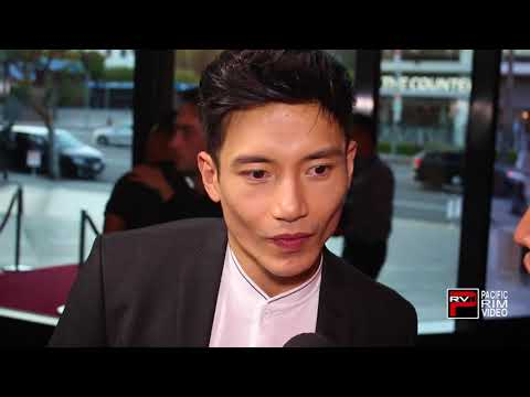 Manny Jacinto of
