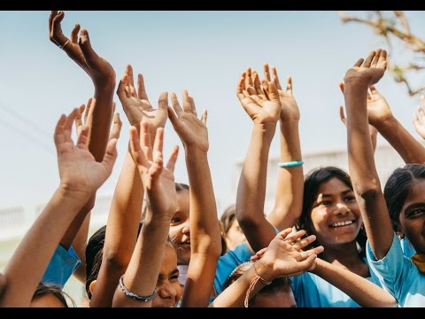 World Population Day: Investing in Teenage Girls