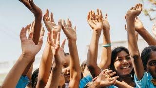 World Population Day: Investing in Teenage Girls