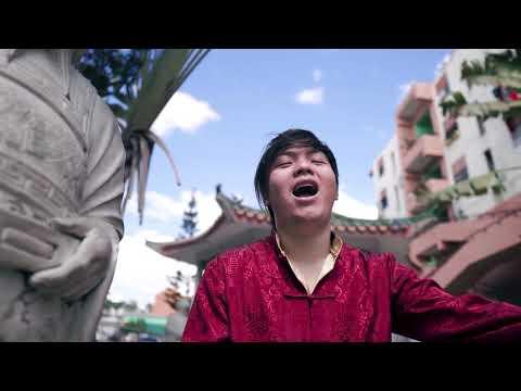 Domichino - Domichino (Video Oficial)