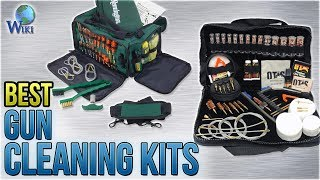 10 Best Gun Cleaning Kits 2018