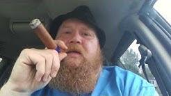 Odyssey habano cigar review ( poor boy cigar)