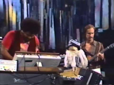 Billy Cobham George Duke Band Live At Montreux Jazz Festival 1976