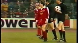 Fortuna-95 Düsseldorf - Bayern. BL-1978/79 (7-1)
