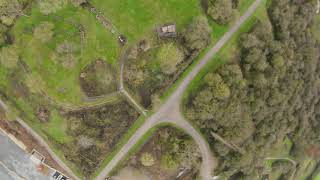 DJI FPV Drone - 4th Acro Flight