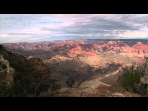 Grand Canyon in Action ~ Music Video