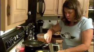 Bill & Staci's Paleo Kitchen - Breakfast Egg Muffins & Bean-less Chili