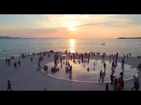 Discover Zadar The Coolest City In Croatia Try Somewhere New