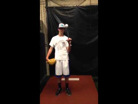 Fast Arm Baseball  Youth Pitching  Training Aid Drill Exercise   Increase Throwing Velocity
