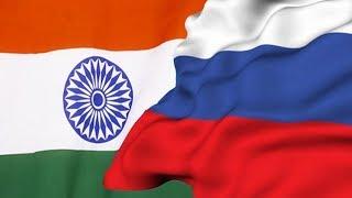 Russia-India Trade and Economic Cooperation 1947-2017 (Россия-Индия экономическое сотрудничество