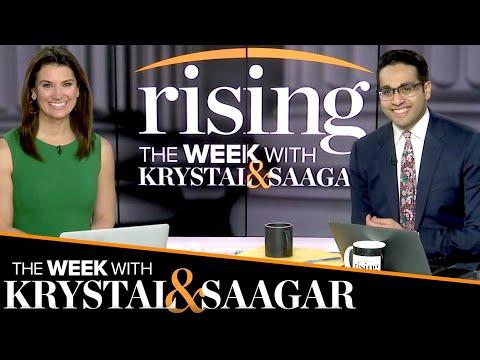 The Week: Katie Porter, corrupt media, Pennsylvania Senate race