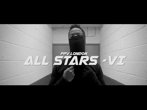 PPV London Allstars 6