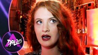 Magyar fiúval járt a norvég énekesnő, Debrah Scarlett (Eurovision 2015)