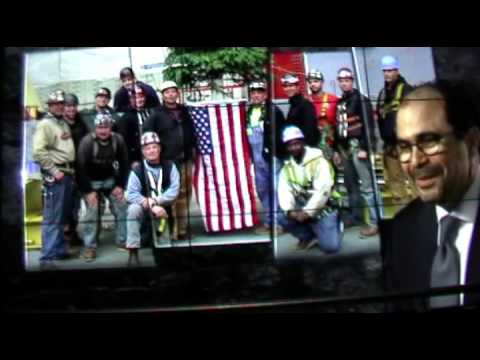 The WTC Freedom Tower Experience - Summer 2016