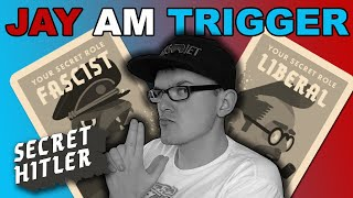 Einfaches Spiel in Secret Hitler?