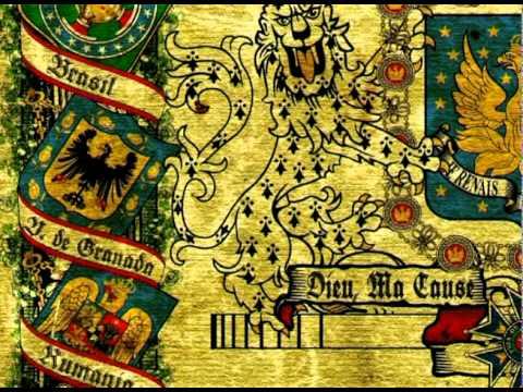 Haiti Henri I, Henry Christophe heraldry