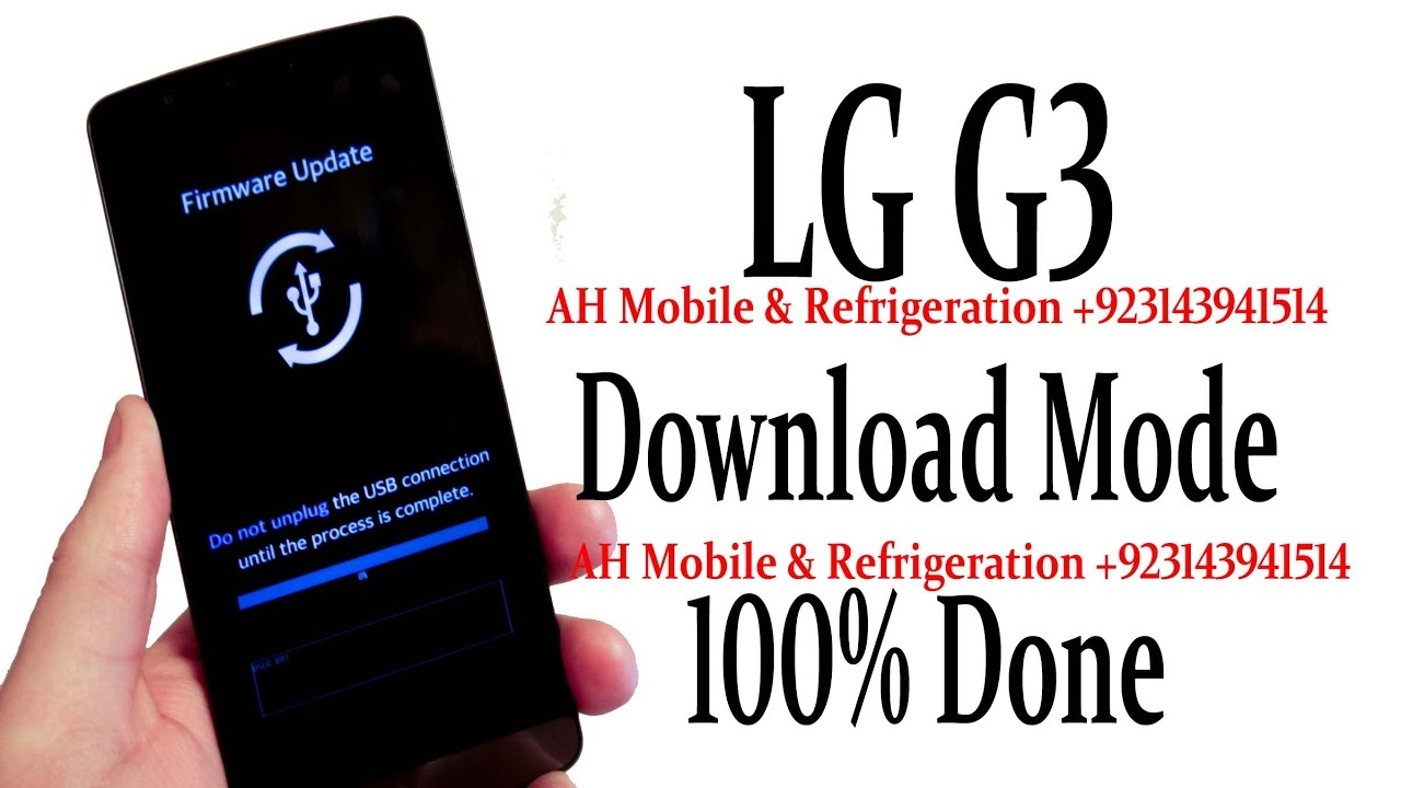 Enter Into Download Mode Lg G3 – Fondos de Pantalla