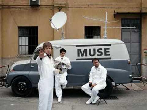 Exo-Politics - Muse (Original Version from 2005)