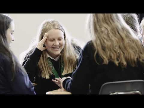 Mercy Academy Virtual School Visit