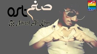 Download Hindi Video Songs - Sanam OST HUM TV Drama | Naveed Ali Khan