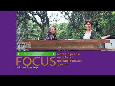 Island Focus - Episode 21, Hawai'i's Plantation Village (Part 1)