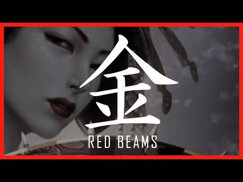 FREE Yung Lean x Yung Gud x Kyoto Type Beat - Red Beams @CALIBERBEATS