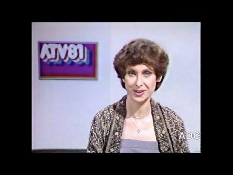 ATV adverts, trailer & announcer Su Evans in-vision 31st December 1980 6 of 6