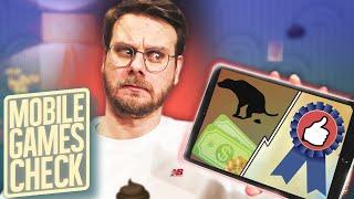 Gibt's auch Handy-Games, die nicht Dreck sind? | Eddys Mobile Games Check