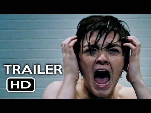 Thumbnail: X-Men: The New Mutants Official Trailer #1 (2018) Maisie Williams Marvel Action Movie HD