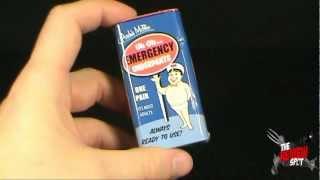 Random Spot - Archie McPheeUh Oh... Emergency Underpants