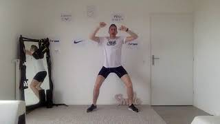 Coach B-Run - Préparation Physique Challenge Numéro 23