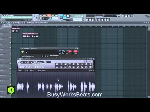How to Create Your Own Producer Beat Tag