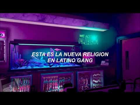 i like it / cardi b, bad bunny, j balvin (sub español)