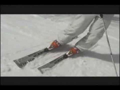 Brilliant Skiing, Every Day - Edge Change