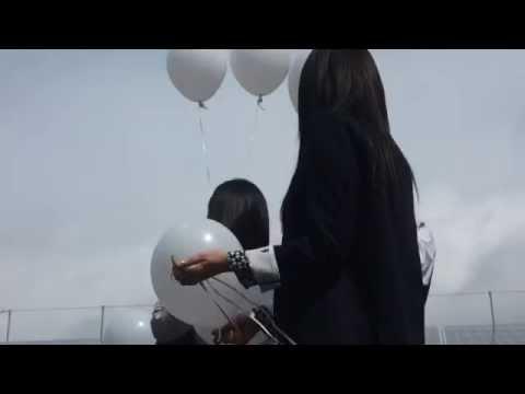 20150403 부산 UN평화기념관 헬로비너스 여학생이 연예인이냐고 물음