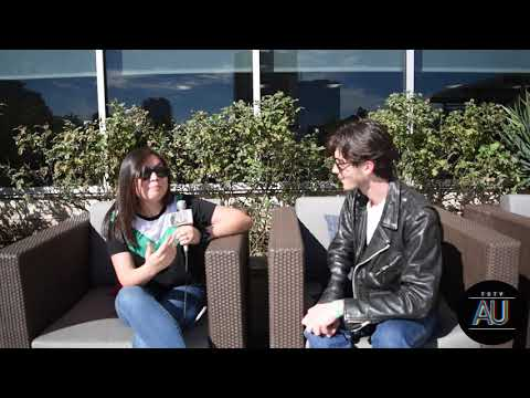 SXSW 2019: Greyson Chance talks all things portraits Mp3