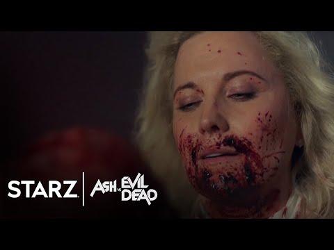 Ash vs Evil Dead | Season 3 Official Trailer Starring Bruce Campbell | STARZ