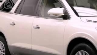 Used 2010 Buick Enclave Dallas TX