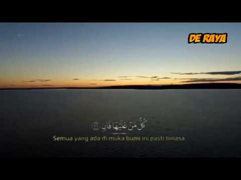 Download Lagu Surah Ar Rahman Healing Recitation