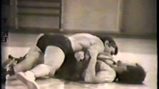 видео История греко-римской борьбы