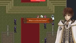 Monochrome Order Gameplay (PC Game) screenshot 3