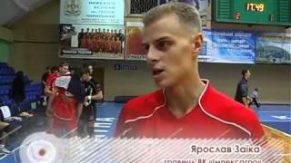 Імпексагроспорт Чрк - Будівельник-Буковина Чрн (3-1, 3-0)
