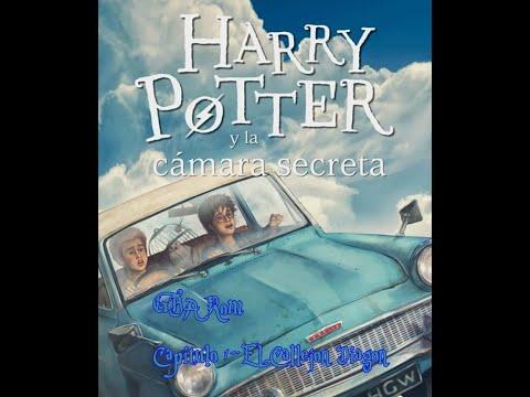 Game Boy Advance Rom Harry Potter Y La Camara Secreta 1 Youtube