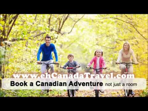 Canada Travel Video