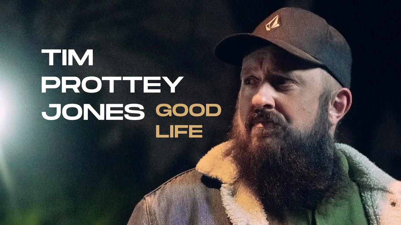 'Good Life' by Tim Prottey-Jones