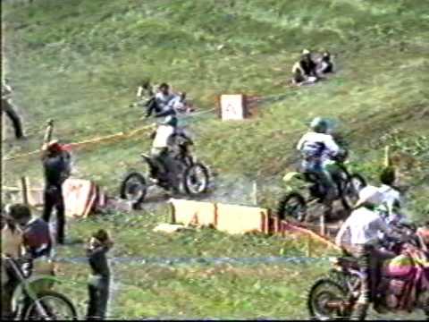 1983 Red Deer Drags part2